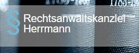 Rechtsanwaltskanzlei Herrmann Logo